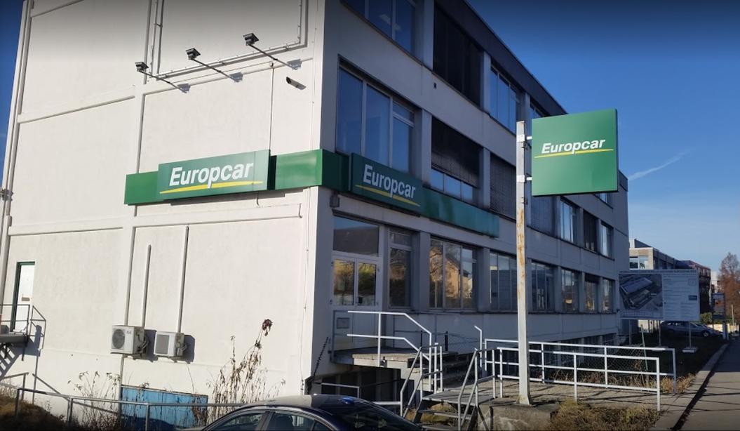 europcar sindelfingen böblingen